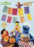 Block Party, Sesame Street Staff and RH Disney Staff, 0375804897