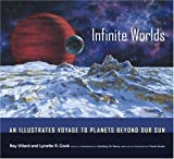 Infinite Worlds, Ray Villard and Lynette Cook, 0520237102