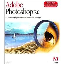 PHOTOSHOP V7.0 CD WIN UPG-FR/CAN [Old Version]