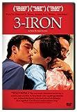 3-Iron poster thumbnail