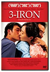 Mysterious drifter Tae-suk enters other peoples' lives as easily as he breaks into their unoccupiedhomes. Instead of stealing their riches, he repays his hosts' unknowing hospitality by fixing broken items, cleaning up, even doing their laund...