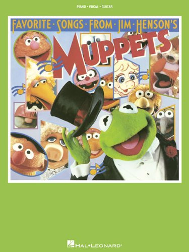 (Favorite Songs From Jim Henson's Muppets)