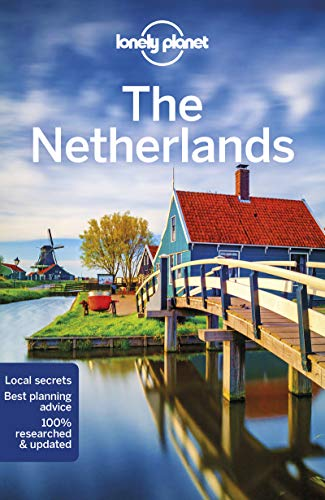 Lonely Planet The Netherlands (Travel Guide)...