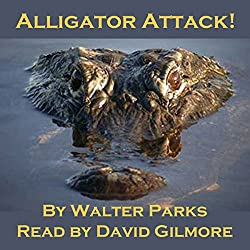 Alligator Attack!