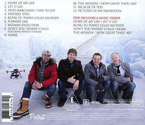 The Piano Guys - Wonders - Amazon.com Music