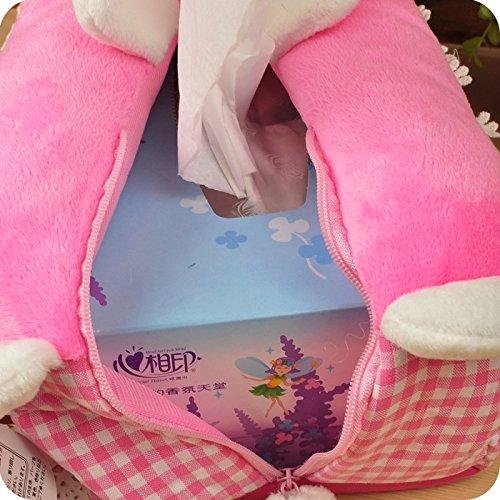 hello kitty car tissue holder - 3