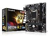 GIGABYTE GA-H110M-M.2 LGA1151 Intel H110 M.2 HDMI Micro ATX DDR4 Motherboard