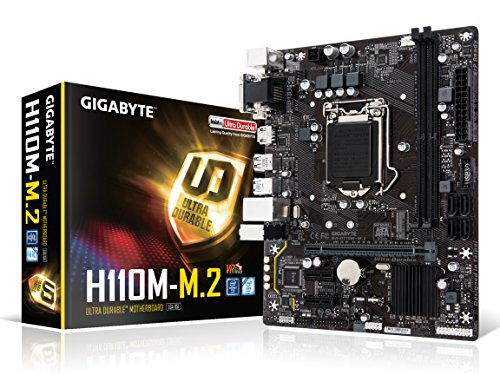 Looking for a gigabyte lga1151 intel h110? Have a look at this 2019 guide!