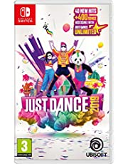 Just Dance 2019 (Nintendo Switch) (Nintendo Switch)