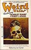 Weird Tales 1, L. Carter, 0821712403