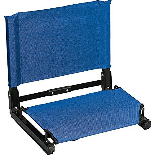 Royal Blue Stadium Chairs