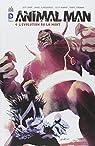 Animal man, tome 4 par Lemire