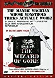 Wizard of Gore [DVD] [1970] [US Import] [NTSC]
