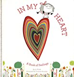 Books : In My Heart: A Book of Feelings (Growing Hearts)