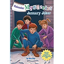 January Joker (Calendar Mysteries, No. 1)
