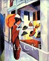 August Macke: 1887-1914 par Anna Meseure