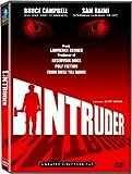 Intruder (Unrated Director's Cut)