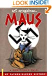 Maus I: A Survivor's Tale: My Father...