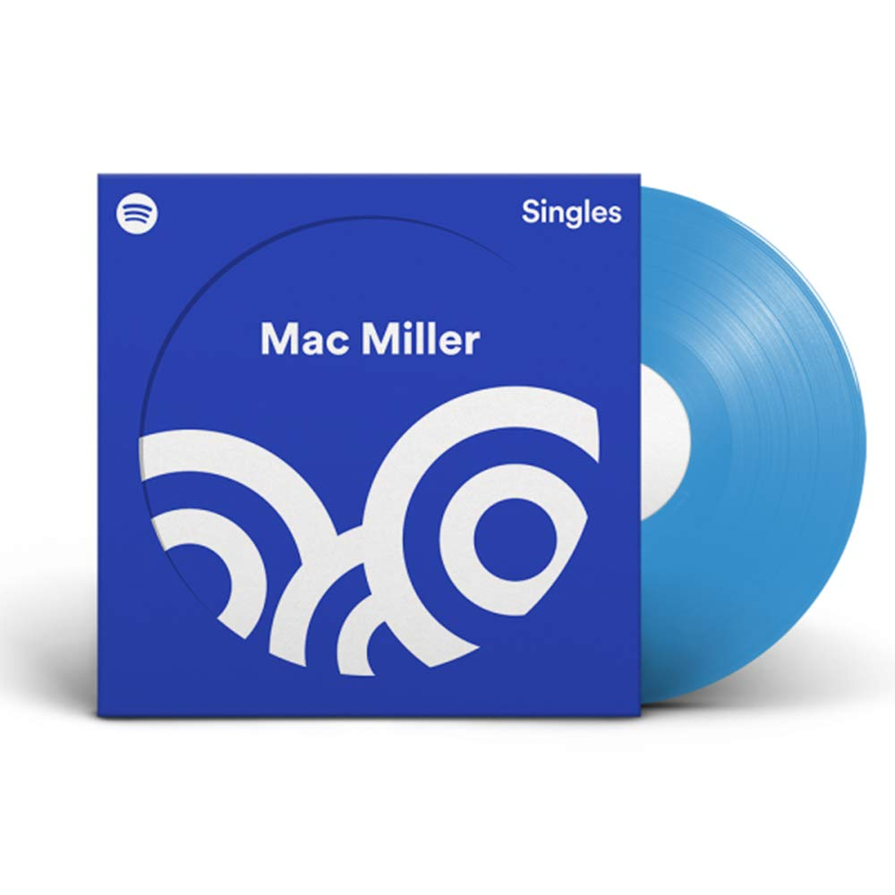 Amazon.com: Mac Miller - Spotify Singles Exclusive Limited ...