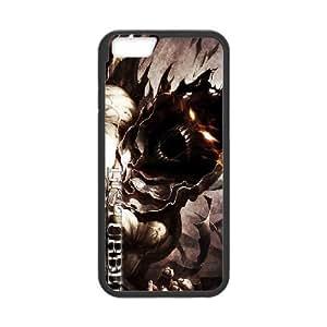 iPhone 6 4.7 Phone Case DISTURBED W67PD14439