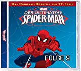 Ultimate Spiderman 9