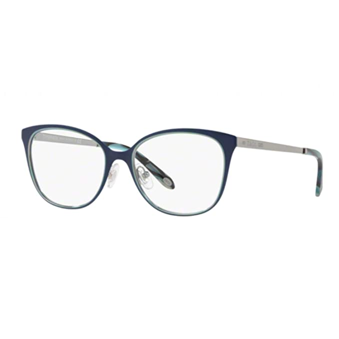 f456a19b6441 OCCHIALI DA VISTA DONNA TIFFANY   CO TF 1130 6129 BLU EYEGLASSES SEHBRILLE  140