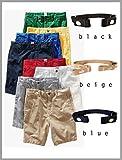 designed by 333 World Elastic Adjustable Kids' Belt