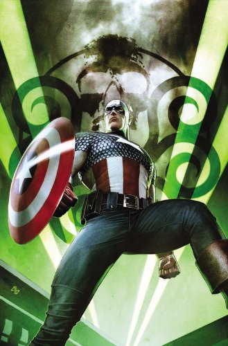 Captain America: Hail Hydra: Amazon.es: Jonathan Maberry ...