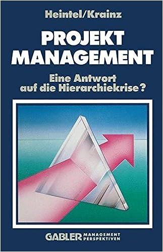 Projektmanagement (German Edition)