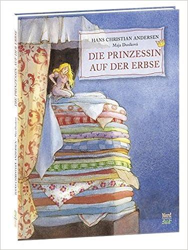 Die Prinzessin auf der Erbse und andere Märchen