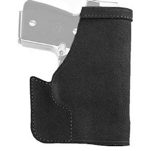 Galco Pocket Protector Holster,Ruger Lcp,Black,Ambidextrous ()