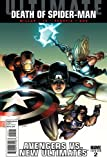 Ultimate Avengers Vs. New Ultimates, No. 2 / Death of Spider-Man