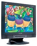 "ViewSonic VG700B-2 17"" LCD Monitor (Black)"