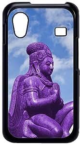 funda rigida Samsung Galaxy ACE Zen Buddha Yoga Parma