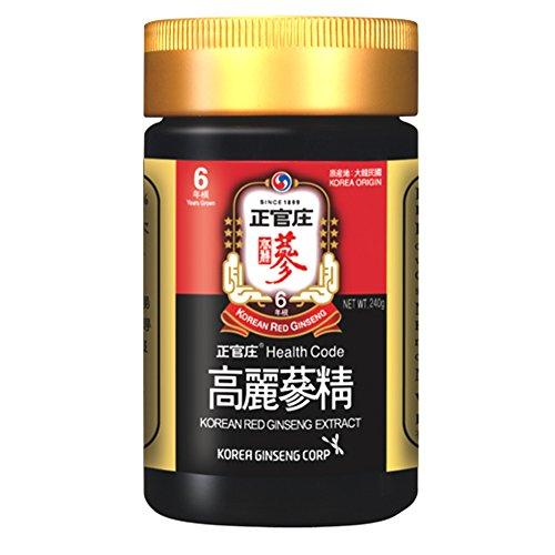 KGC Ginseng Extract 8 46 Gram