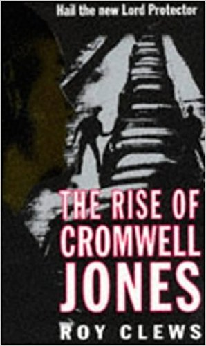 book cover of The Rise of Cromwell Jones
