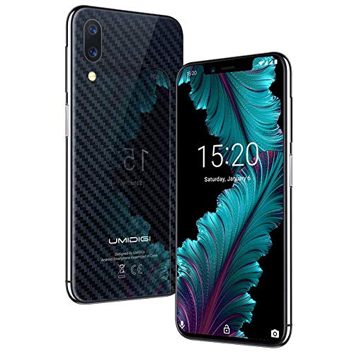 Flaggschiff Umidigi One Android 8 1 Smartphone Ohne Amazon De