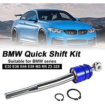 E39 DINAN Billet Short Shifter Kit for BMW M3 E36//E46 //M5 D550-1004