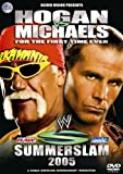 WWE - Summerslam 2005 [DVD]