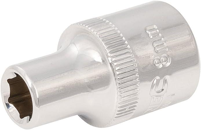 """Industrial Chrome Vanadium Douille 30 mm Ecrou Douille 1//2/"""" Nouveau"""
