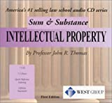 Sum and Substance Audio on Intellectual Property