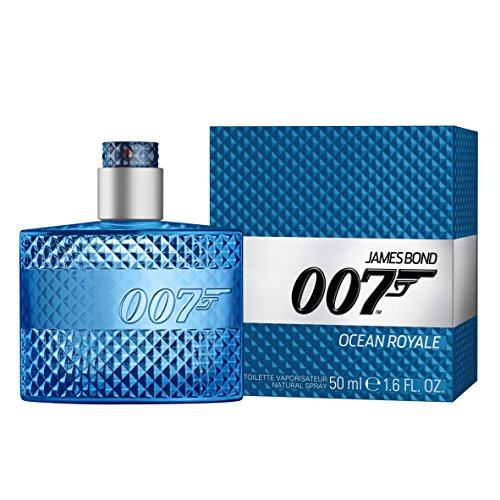 James Bond 007 Ocean Royale By James Bond For Men Edt Spray