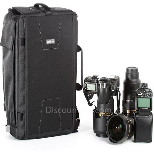 Think Tank Photo Sling-O-Matic 20 by Think Tank Photo