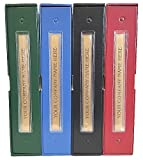 Corporate Kit (Green) - Binder, Slipcase, Minutes & Bylaws, Stock Certificates, Index Tabs & Metal Corporate Seal