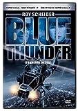 Blue Thunder (Tonnerre de Feu) (Special Edition)