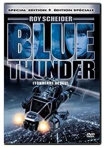 Blue Thunder (Tonnerre de Feu) (Special Edition) (Bilingual)