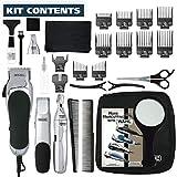 Wahl Clipper Home Barber Kit Model