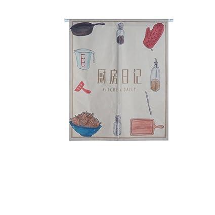 Tenda della cucina/feng shui partizione tenda/drappeggio/stile ...