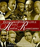 Extraordinary People of the Harlem Renaissance, P. Stephen Hardy and Sheila Jackson Hardy, 051621201X