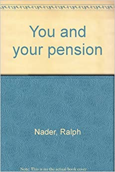 Book You and your pension